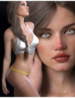 RY Belynda for Genesis 8 Female
