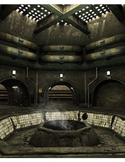 Central City Sewer