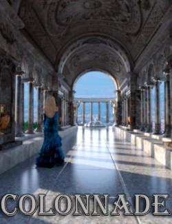 AJ Colonnade