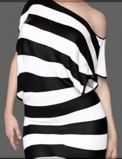 Faxhion - Sweater Dress