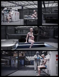 Cloning Facility