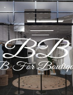 B For Boutique