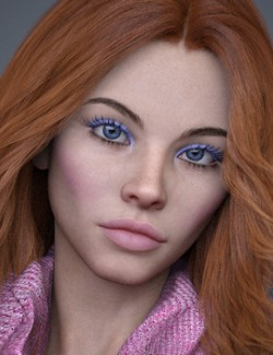 KrashWerks JULIA for Genesis 8 Female