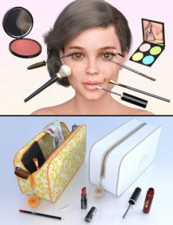 Complete Beauty Collection: Make-Up