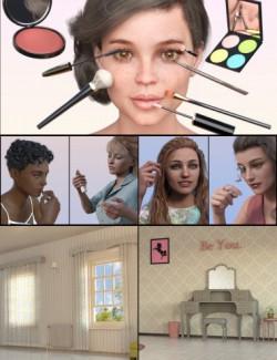 Complete Beauty Collection Bundle