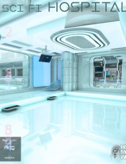 Sci Fi Hospital For DS