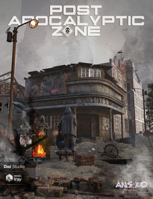 Post Apocalyptic Zone