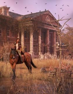 Albert Mansion