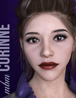 MbM Corinne for Genesis 3 & 8 Female