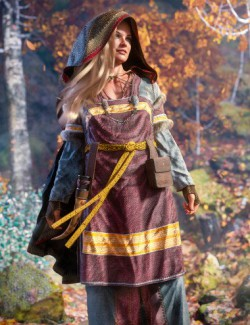 Freja 8 Viking Maiden Bundle