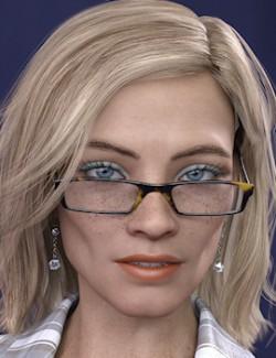 KrashWerks CALI for Genesis 8 Female
