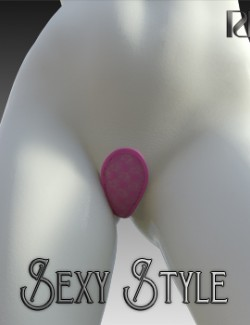 Sexy Style 02