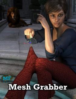 Mesh Grabber (Mac)
