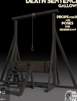Gallows For DS