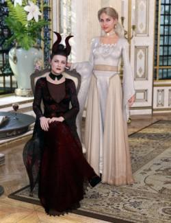 dForce Ultimate Dress: Fashionable