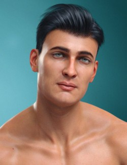 Yousef for Genesis 8 Male