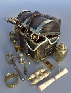 FG Treasure