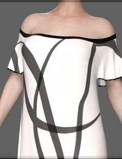 Faxhion - dForce Juniper Dress
