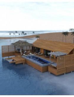 FG Beach House