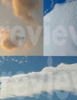 Cloud Backgrounds 2