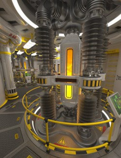 Colony Reactor for Poser and DS
