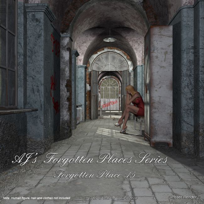 AJ Forgotten Place 15