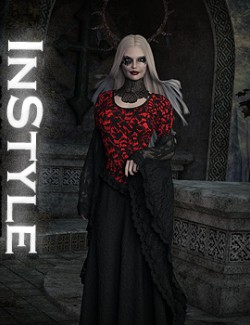 InStyle - dforce - Witch of the Woods - G8F