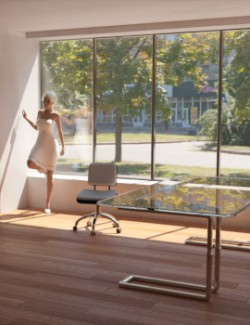Mif Design Room