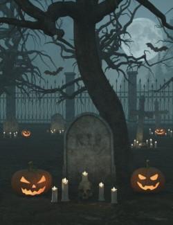 Land of Halloween