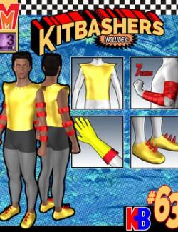 Kitbashers 063 MMG3M