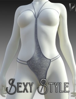 Sexy Style 05