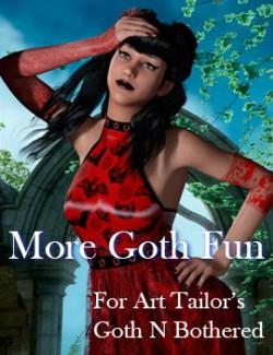 More Goth Fun