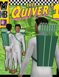 Quiver 001 MMKBG3M