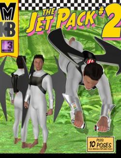 Jet Pack 002 MMKBG3M