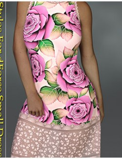 Styles For dForce Small Dress