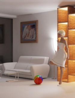 Mif Cozy Room