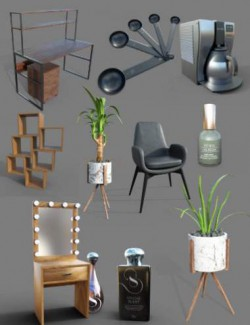 FG Modern Decor