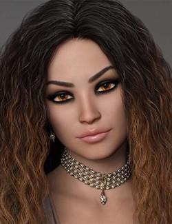 Kytti for Genesis 8 Female