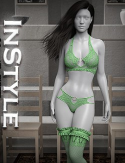 InStyle - Enticement Wear