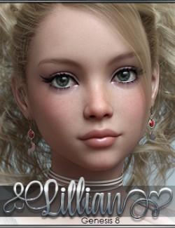 SASE Lillian for Genesis 8