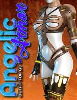 Exnem Angelic Armor for G3 Female