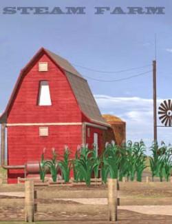 Steam Farm