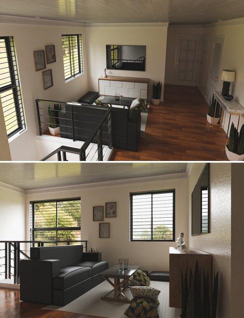 Avil Family Room