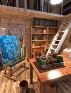 FG Painting Studio