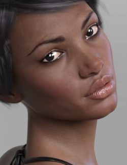 RY Darya for Genesis 8 Female