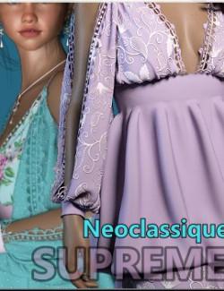 Supreme- Neoclassique