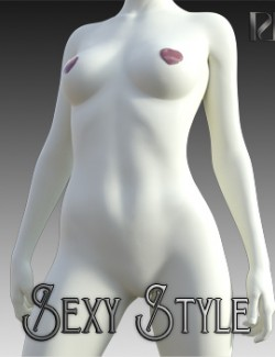 Sexy Style 08
