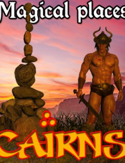 Magical Places- Cairns