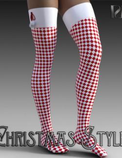 Christmas Style 01