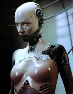 Alia Lvl 4 HD Morphs for Genesis 8 Female